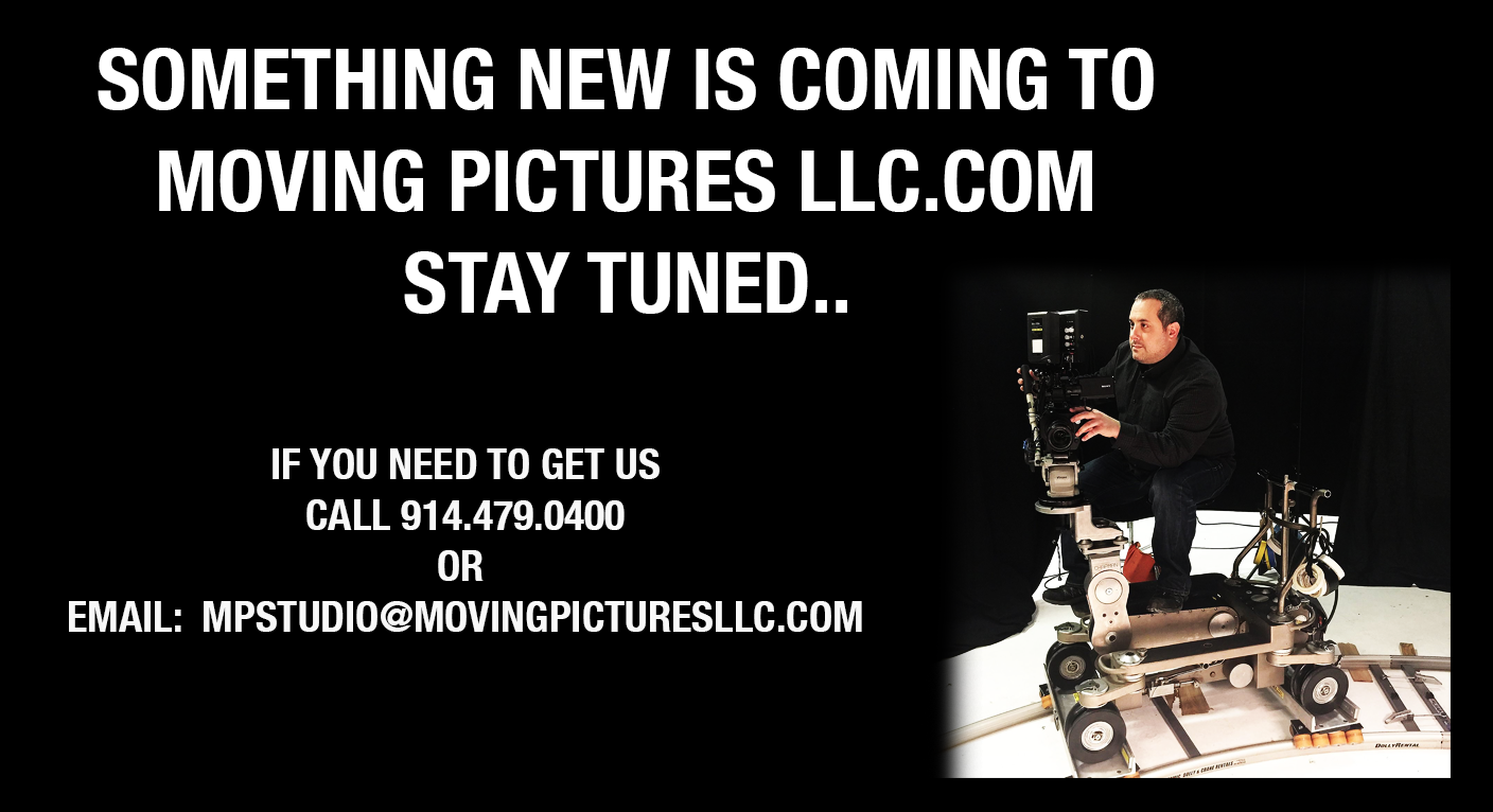 Moving Pictures LLC